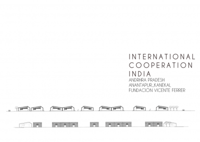 International Cooperation India
